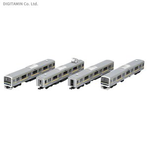 送料無料◆98629 TOMIX トミックス JR 209 2100系通勤電車 (房総色・4両編成)...
