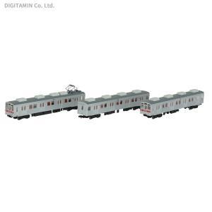 トミーテック 鉄道コレクション 長野電鉄 8500系 (T4編成) 3両セット 1/150(Nゲージ...