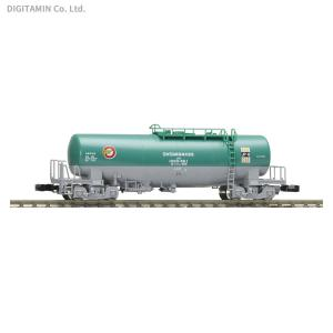 8712 TOMIX トミックス 私有貨車 タキ1000形 (日本石油輸送・米タン) Nゲージ 鉄道模型(ZN78715)|digitamin