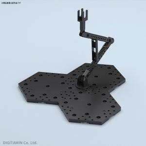 アクションベース4 ブラック バンダイ(ZP36042) digitamin