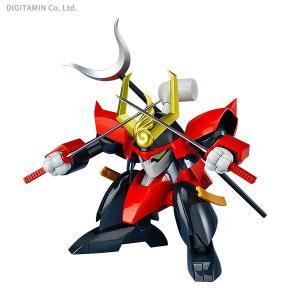 マックスファクトリー PLAMAX 戦神丸 プラモデル 魔神英雄伝ワタル MS-01(ZP52502)|digitamin