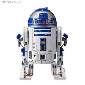 1/12 R2-D2(ロケットブースターVer.) プラモデル スター・ウォーズ バンダイスピリッツ(ZP53386)|digitamin