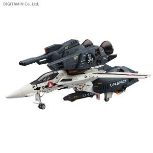 ハセガワ 1/48 VF-1S/A ストライク/スーパーバルキリー スカル小隊 プラモデル 超時空要塞マクロス MC03 (ZP56656)|digitamin