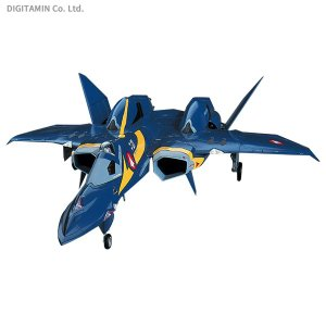 ハセガワ 1/72 YF-21 マクロスプラス プラモデル 11 (ZP56659)|digitamin