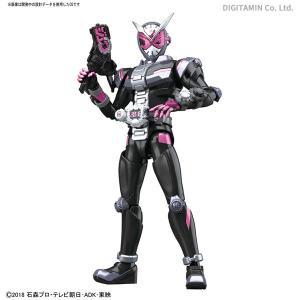 バンダイスピリッツ Figure-rise Standard 仮面ライダージオウ プラモデル (ZP59578)|digitamin