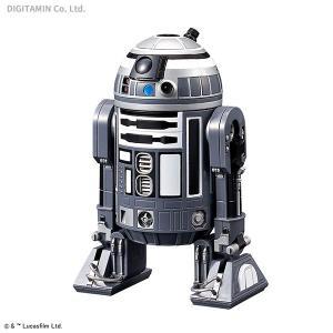 バンダイスピリッツ 1/12 スター・ウォーズ エピソード4 新たなる希望 R2-Q2 プラモデル (ZP62522)|digitamin
