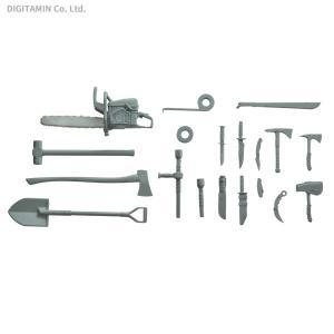 トミーテック 1/12 リトルアーモリー LD026 近接武器セットA プラモデル 307532 (ZP68779) digitamin