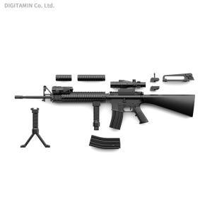 トミーテック 1/12 リトルアーモリー [LA056] M16A4タイプ プラモデル 307464 (ZP69720) digitamin