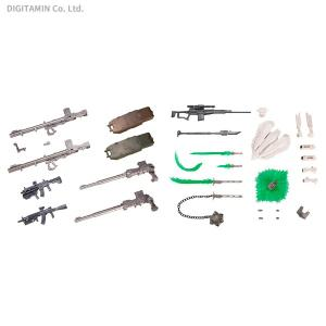 送料無料◆コトブキヤ FG066・FG067 フレームアームズ・ガール ウェポンセット1/2 SPカラー 2種セット プラモデル(ZP72250)|digitamin