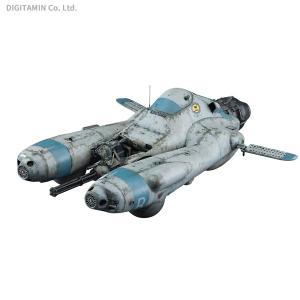 ハセガワ 1/20 マシーネンクリーガー 反重力装甲戦闘機 Pkf.85 ファルケボマーキャット プラモデル 64119 (ZP76490)|digitamin
