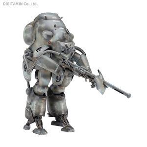 ハセガワ 1/20 ロボットバトルV(ファイブ) 月面用重装甲戦闘服 MK44H型 ホワイトナイト マシーネンクリーガー プラモデル 64108 (ZP77499)|digitamin