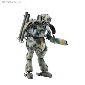 ハセガワ 1/20 ヒューマノイド型 無人邀撃機 グローサーフント ダックスフント マシーネンクリーガー プラモデル 64120 (ZP79457)|digitamin