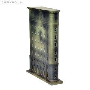 トミーテック 1/144 DCM07ジオ・コム 戦場の建物C プラモデル 314615 (ZP81917)|digitamin