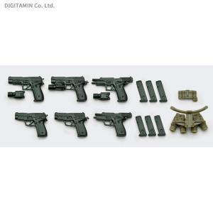 1/12 リトルアーモリー P226&P228タイプ プラモデル LittleArmory LA007 トミーテック(ZS40473) digitamin