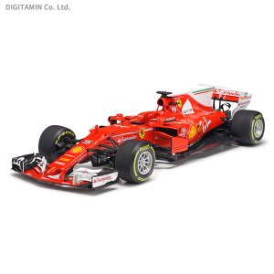 タミヤ 1/20 GPコレクション No.68 フェラーリ SF70H プラモデル 20068(ZS45362)