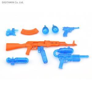 1/12 リトルアーモリー LA041 ウォーターガンB2 プラモデル LittleArmory トミーテック(ZS46046)|digitamin