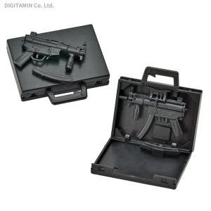 1/12 リトルアーモリー LA045 MP5Kコッファータイプ プラモデル LittleArmory トミーテック (ZS53055)|digitamin
