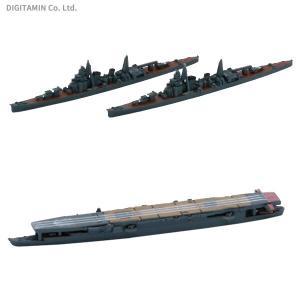 フジミ 1/3000 MO作戦 珊瑚海海戦セット ※新金型 プラモデル 集める軍艦シリーズ No.14(ZS53409)|digitamin