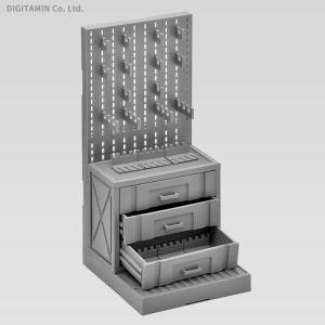 1/12 LittleArmory リトルアーモリー LD006 ガンラックB プラモデル トミーテック(ZS54046)|digitamin
