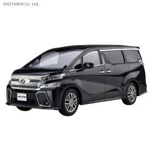 フジミ 1/24 ヴェルファイア ZA G EDITION(ブラック) プラモデル 車NEXTシリーズ No.1 (ZS54990)|digitamin