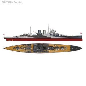 ピットロード 1/700 イギリス海軍 巡洋戦艦 レナウン 1945 プラモデル W221 (ZS56715) digitamin