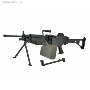 LittleArmory リトルアーモリー 5.56mm機関銃 プラモデル トミーテック 1/12 (LA046) (ZS57217) digitamin