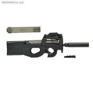 P90タイプ リトルアーモリートミーテック 1/12 LittleArmory  LA039 プラモデル 再販(ZS57351)|digitamin