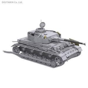 日本限定特典付 ボーダーモデル ドイツ IV号戦車 G型 中/後期型 プラモデル BT001 1/35 (ZS59241)|digitamin