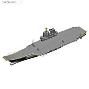 トランペッター 1/700 中国人民解放軍海軍 002型航空母艦 プラモデル 06725 (ZS60721) digitamin