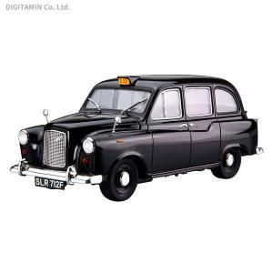 アオシマ 1/24 FX-4 ロンドンタクシー '68 ザ・モデルカー No.68 プラモデル (ZS73862)|digitamin