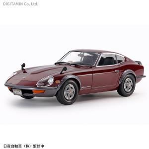 タミヤ 1/24 NISSAN フェアレディ 240ZG スポーツカーシリーズ No.360 プラモ...