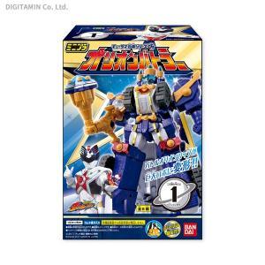 送料無料◆宇宙戦隊キュウレンジャー ミニプラ0...の関連商品5