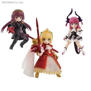 送料無料◆デスクトップアーミー Fate/Grand Order 第2弾 BOX購入特典付き (1B...