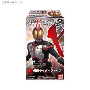 バンダイ SHODO-X 仮面ライダー2 食玩 (1BOX) (ZT62717) digitamin