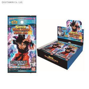 送料無料◆スーパードラゴンボールヒーローズ ビッグバンブースターパック4 (1BOX) バンダイ(ZT90957) digitamin
