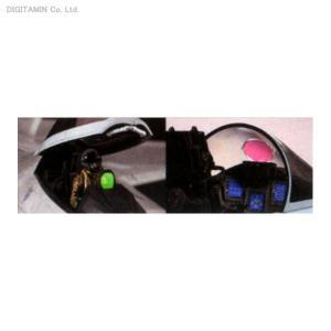 ハセガワ TF902 偏光フィニッシュ グリーン〜マゼンタ(平面用偏光シート)(ZV12399)