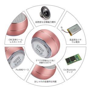 セール ポータブル bluetooth ワイヤ...の詳細画像2