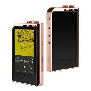 「PLENUE L」は、ES9038PRO DAC搭載、256GBの大容量メモリ、4.4mmバランス...