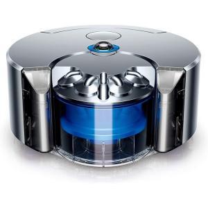 ダイソン 掃除機 ロボット掃除機 dyson 360 eye