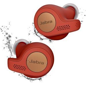 Jabra True Wireless イヤフォン Elite Active 65t
