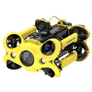 水中ドローン チェイシング M2 CHASING M2 標準テザーケーブル100m ドローン ラジコン 潜水艦 カメラ付 日本正規品 digstore