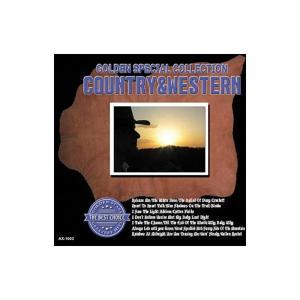 カントリーミュージックの名曲を詰めこんだスペシャルコレクションCD  サイズ 個装サイズ:13×15...