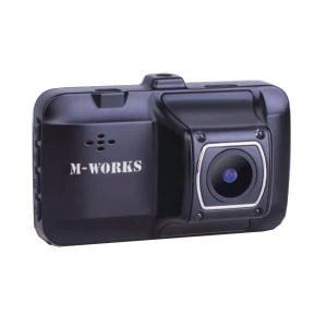 3インチIPS液晶搭載、記録中のカメラ映像を画面に表示でき、いつでも再生できます  サイズ 個装サイ...