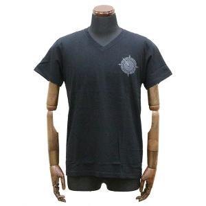 エアフィッシュ 【AirFish】 Far East Nomad Tシャツ 【ブラック】|dimension-3