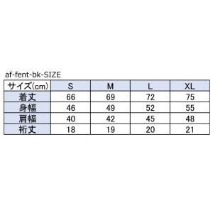 エアフィッシュ 【AirFish】 Far East Nomad Tシャツ 【ブラック】|dimension-3|05