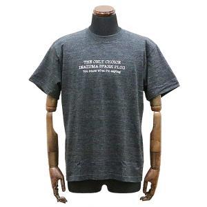エアフィッシュ 【AirFish】 INAZUMAPLUG Tシャツ 【ヘザーブラック】|dimension-3