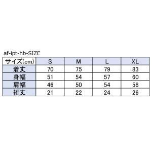 エアフィッシュ 【AirFish】 INAZUMAPLUG Tシャツ 【ヘザーブラック】|dimension-3|05