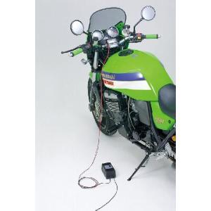 DAYTONA 【デイトナ】 バッテリー充電機 P1210TR 【68586】|dimension-3|02