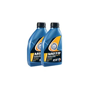 elfエルフ MOTO BRAKE FLUID DOT4 500ml ブレーキフルード|dimension-3