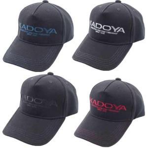 KADOYA 【カドヤ】 KADOYA LOGO CAP 【キャップ】 【K'S PRODUCT】 【8883】|dimension-3
